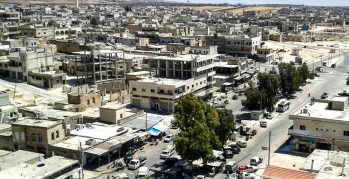 Mueren siete civiles, entre ellos tres niños, en un ataque del Ejército de Siria contra la provincia de Idlib