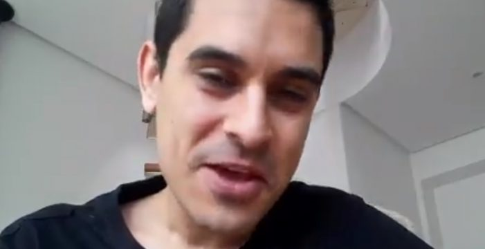 La Cadena Ser prescinde del humorista David Suárez por este tweet contra las personas con síndrome de Down