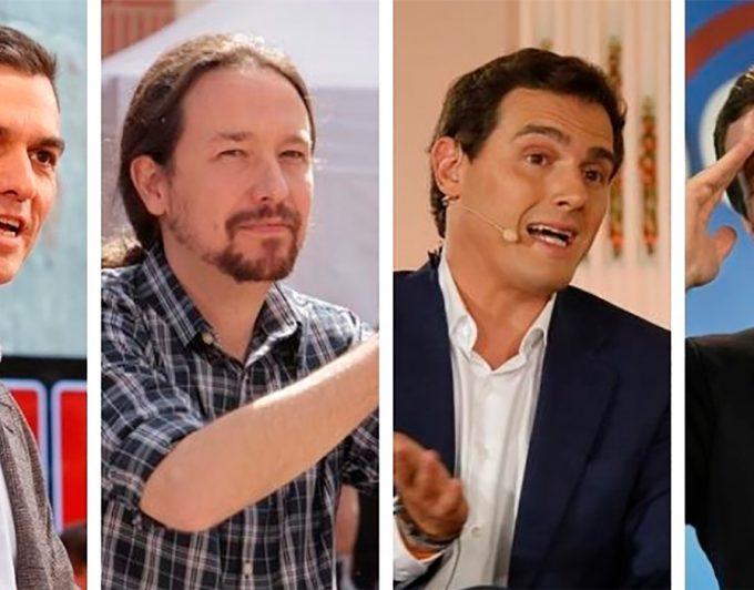 El PP exige a la Televisión Canaria que emita el debate de RTVE