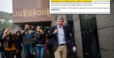DECLARACIÓN CLAVIJO CASO GRUAS DOCUMENTO