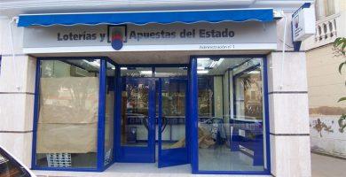 Un acertante de 2ª de la BonoLoto en Tenerife gana 75.570,58 euros
