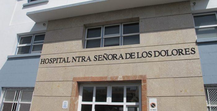 El Cabildo, decidido a crear en el Hospital de Los Dolores, el campus universitario de La Palma