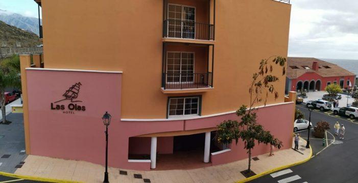 UGT denuncia coacción a los empleados del hotel Las Olas por obligarles a firmar un documento contra la víctima