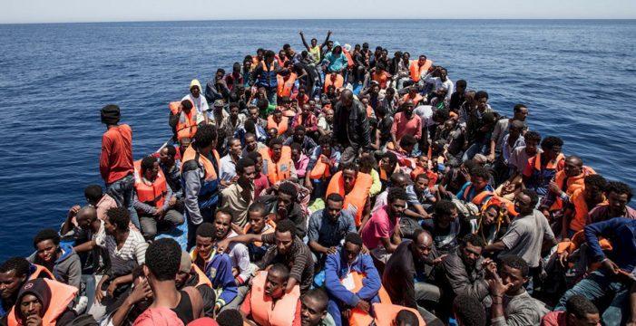 """Torres, sobre el repunte migratorio: """"No somos Salvini"""""""