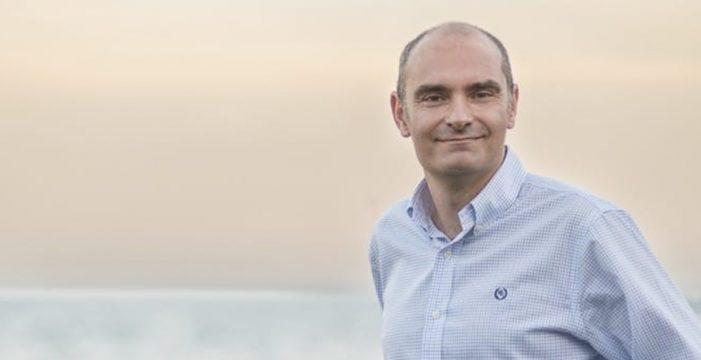 Juan Francisco Pestano, nuevo candidato del PSOE en Arafo