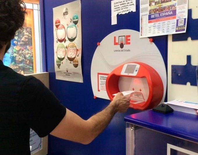 ¡Otro más! La Lotería deja un segundo premio en Canarias