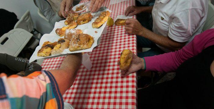 La ayuda de Arona al comedor de El Fraile, la próxima semana