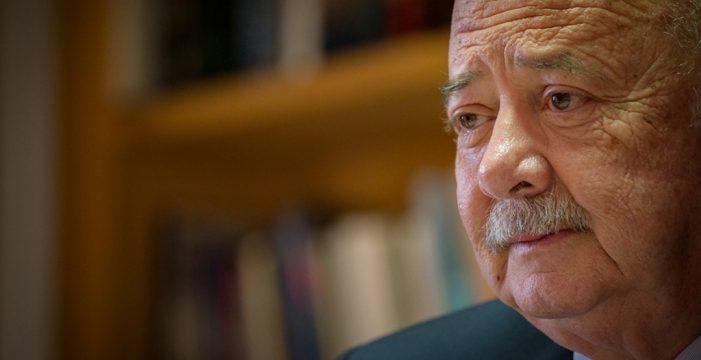 """Ricardo Melchior: """"Coalición Canaria entregó las autoridades portuarias al PP para que no hubiese censura en La Laguna"""""""