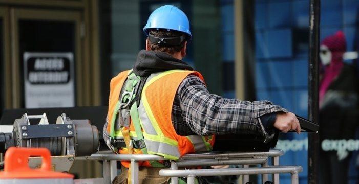 El sector de la construcción arrastra a la economía canaria