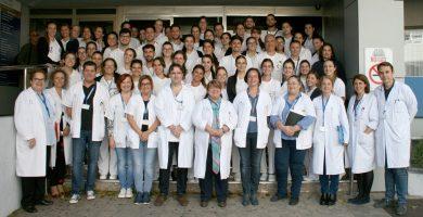 Unos 35.000 aspirantes, mil en las Islas, se presentan a 9.500 plazas de Formación Sanitaria Especializada