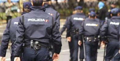 La Policía Nacional refuerza su plantilla en la provincia tinerfeña con 95 agentes en prácticas