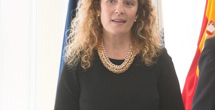 Raquel Díaz, coordinadora insular de la Cámara de Comercio, será la número tres del PP al Cabildo