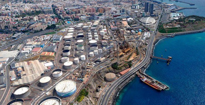 Un grupo de trabajo estudiará la futura operación de la Refinería