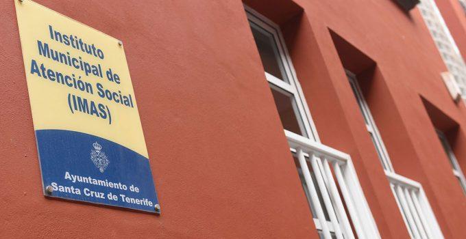 Solo el 6% de los extranjeros de Santa Cruz pide ayuda a Servicios Sociales