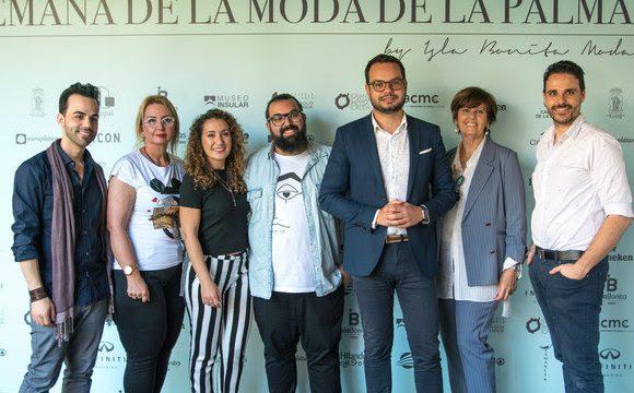 La Semana de la Moda arranca con una jornada networking entre profesionales del sector