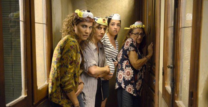 """Señoras del (H)ampa"""", de Mediaset, elegida mejor serie por los compradores"""