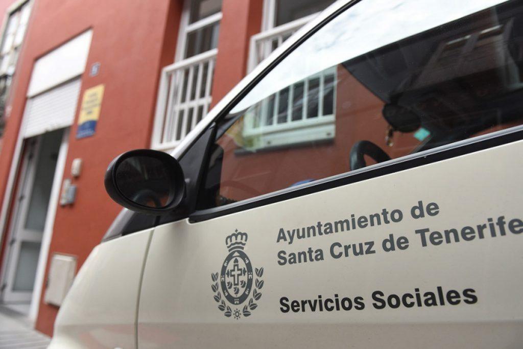 El IMAS ha tramitado, de media, más de 10.000 prestaciones de alimentos con el nuevo sistema. Sergio Méndez
