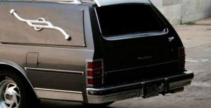 Hasta los coches fúnebres están parados en Venezuela por falta de gasolina