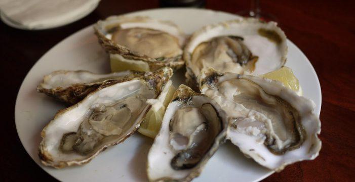 Gran Canaria importará ostras congeladas de Corea por valor de 2 millones