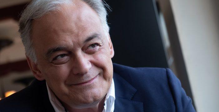 """Esteban González Pons: """"Es necesario que haya un eurodiputado del centro-derecha canario ante la que se avecina"""""""