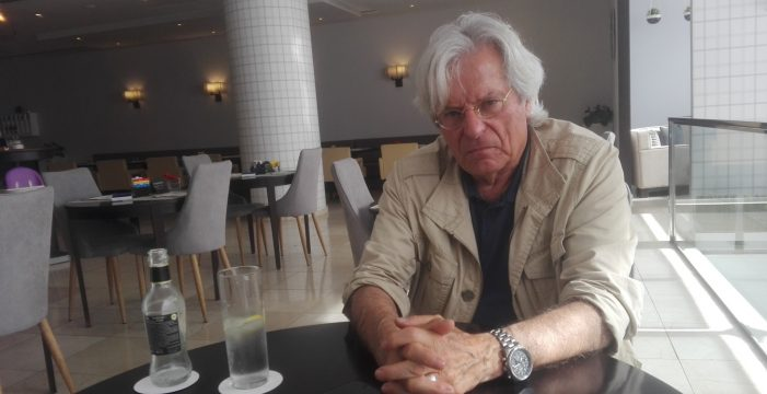 """Javier Nart Peñalver: """"Coalición Canaria se alía con un partido al que Canarias le importa un higo"""""""