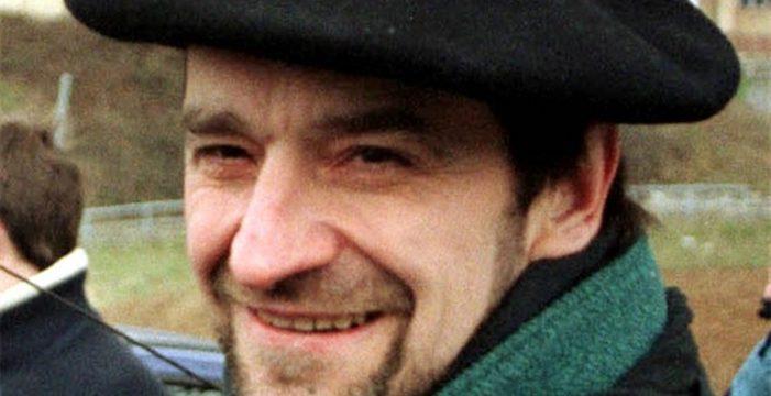 Francia rechaza entregar a Josu Ternera por delitos de lesa humanidad