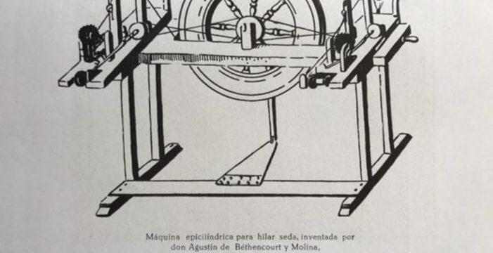 Don Agustín de Betancourt y Molina, un canario universal (y II)