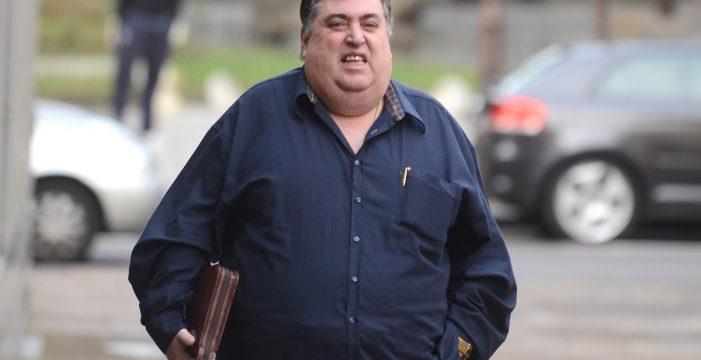 Caso Corredor: casi 8 años de cárcel a Evaristo González por fraude a la Seguridad Social