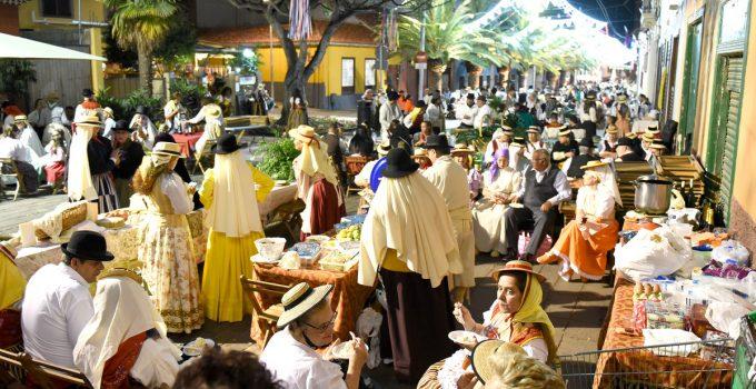 El Ayuntamiento de Santa Cruz de Tenerife suspende las Fiestas de Mayo