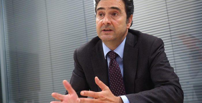 """Pablo Casado: """"El automóvil toma ahora el relevo para reducir las emisiones de CO2"""""""