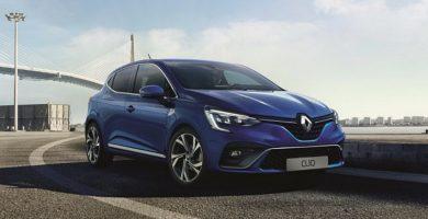 Renault presenta en Barcelona el nuevo Clio y su visión sobre la movilidad del futuro
