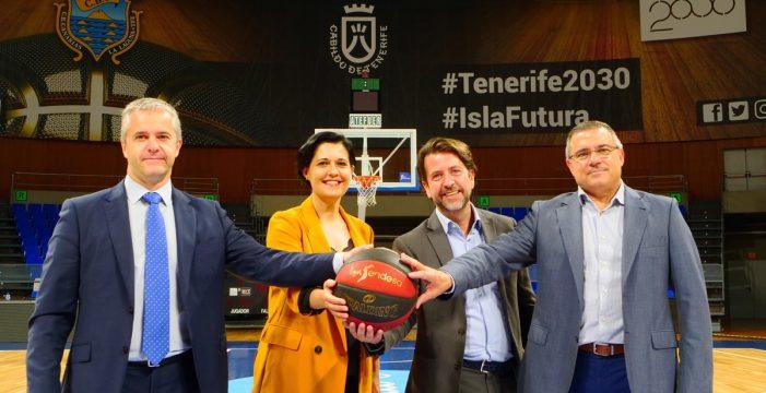 La Supercopa Endesa de 2020 se jugará en Tenerife