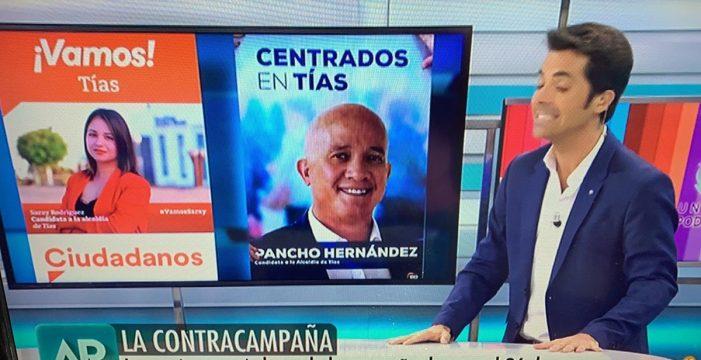 Antena 3, La Sexta y Telecinco: España entera se ríe de los vídeos de los políticos canarios