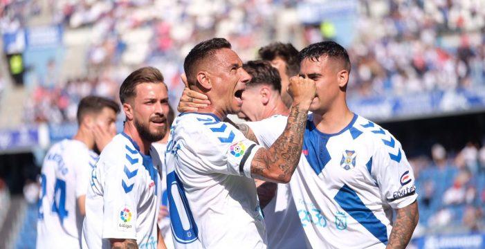 EN VIVO CD Tenerife, 1-Real Oviedo, 0