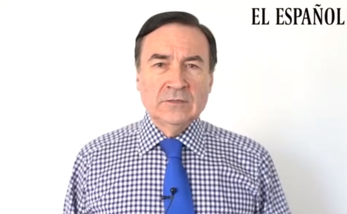 Pedro J. Ramírez. El Español