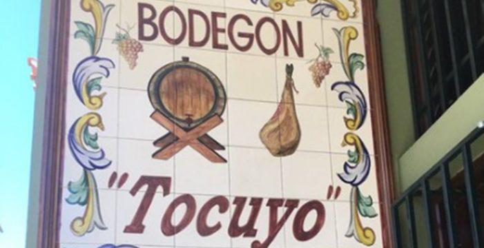 El popular Bodegón Tocuyo, en La Laguna, echa el cierre hasta nuevo aviso