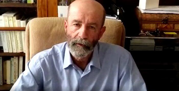 Santiago Pérez pide a Anticorrupción que asuma el caso Reparos