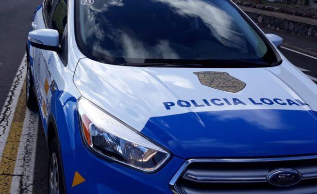 Hugo cumple su sueño en cuarentena: la Policía de Santa Cruz lo felicita por su cuarto cumpleaños