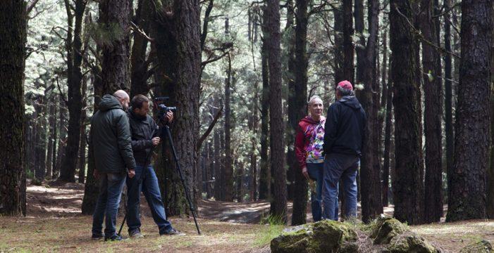 El Festivalito de La Palma, un anti-festival para quienes quieren hacer cine