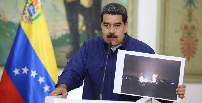 """EE. UU. advierte a las empresas que negocien con Venezuela de que se """"anden con ojo"""""""