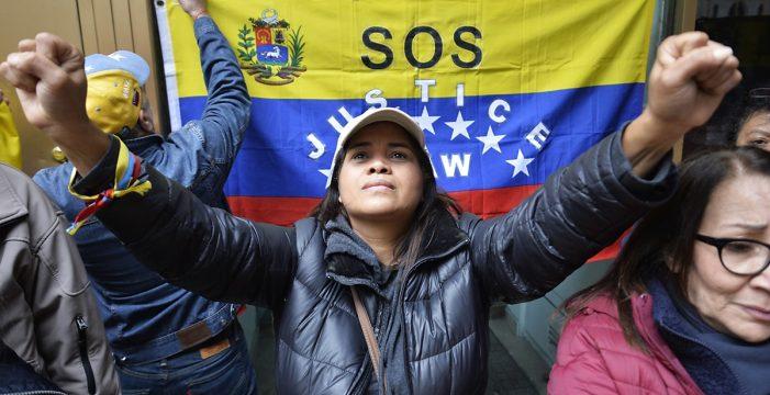 20 venezolanos fallecen en un naufragio intentando salir del país, según una ONG