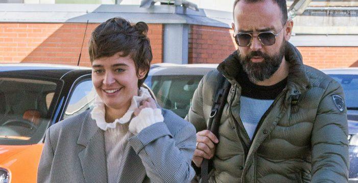 Risto Mejide y Laura Escanes, víctimas de una estafa