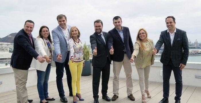 Antona promete crear 100.000 empleos con una 'revolución fiscal'