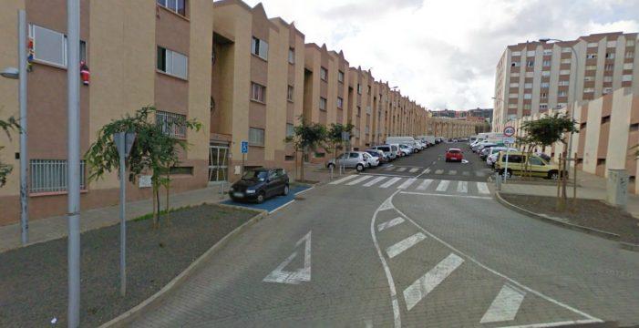 """3.000 inquilinos de Visocan se sienten """"engañados y estafados"""" por el Gobierno de Canarias"""