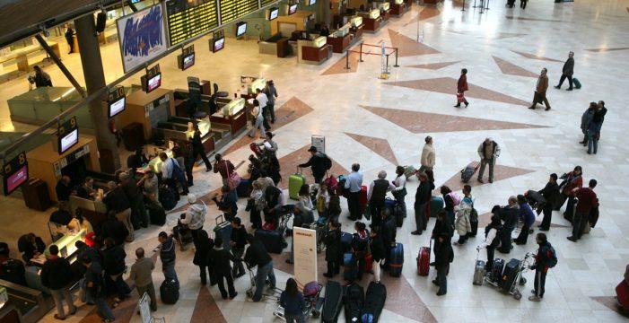 El aeropuerto de Tenerife Norte, entre los 10 mejores del mundo
