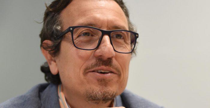"""Jesús Morales: """"En Guía de Isora se está gestando un cambio silencioso"""""""