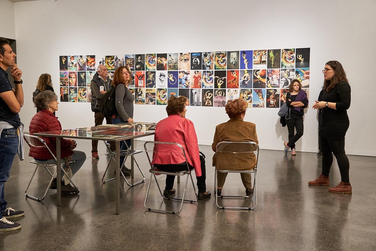 El museo perteneciente al Cabildo de Tenerife ha programado varios talleres. DA