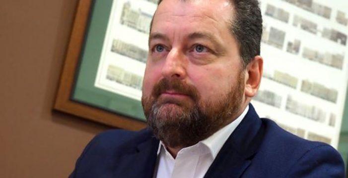"""Carlos Gómez Sirvent: """"Reconforta ver que quien se quedó sin nada al quebrar el promotor recupera hoy su dinero"""""""