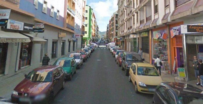 Urbanismo encarga un proyecto para estudiar la peatonalización de la calle Heraclio Sánchez