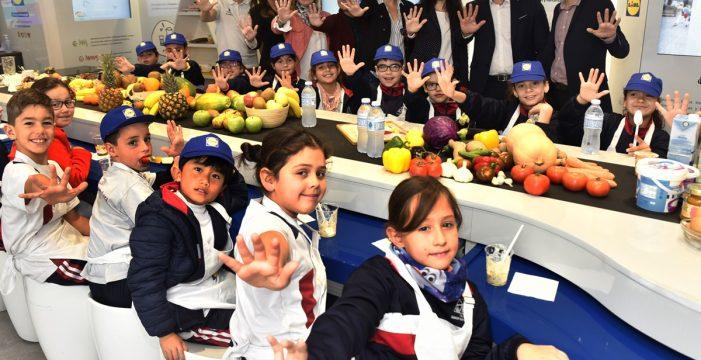 Lidl, tres años fomentando hábitos de vida saludable en Canarias